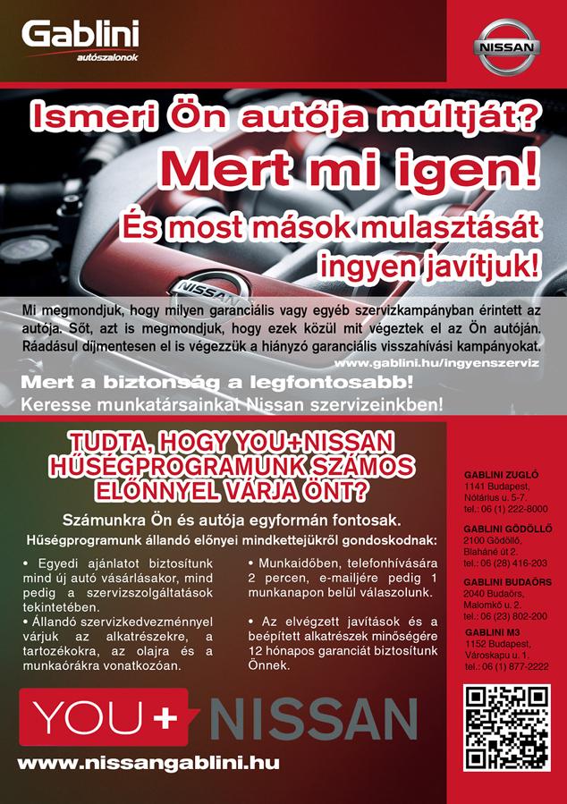 Ismeri ön autóját?