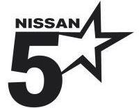 Nissan 5*